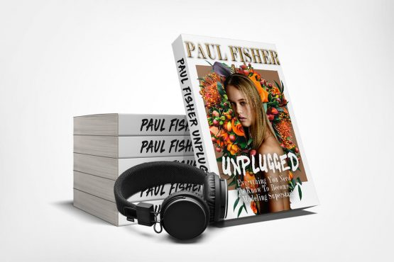 Paul Fisher Unplugged Audiobook