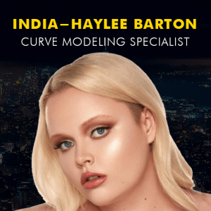 India Haylee Barton Consultancy