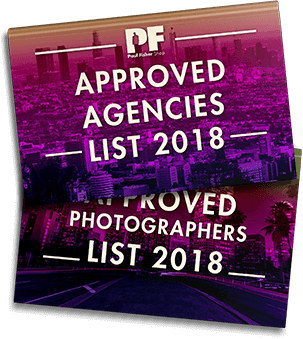 approved photographers and agencies bundle ebook