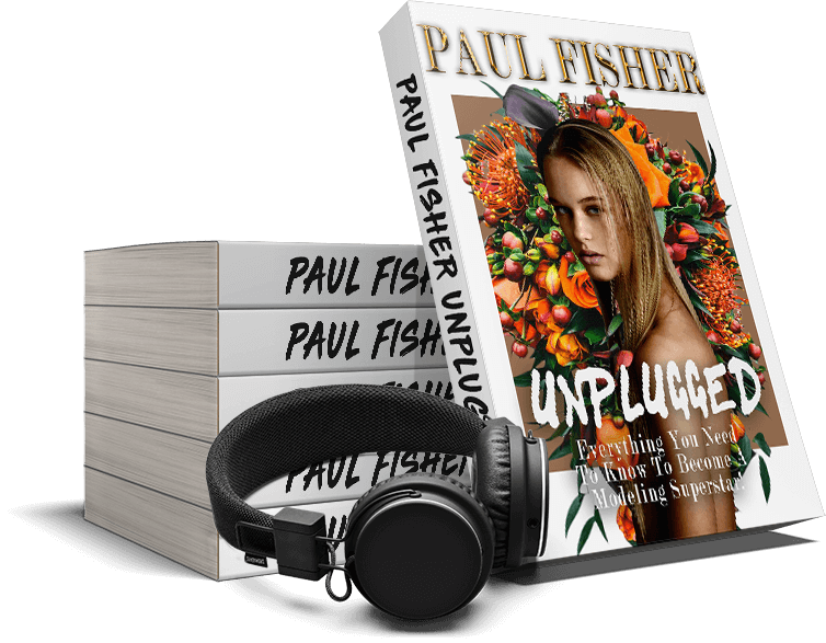 Paul Fisher Unplugged ebook audiobook bundle