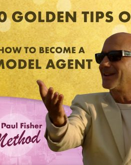 how to become an agent model